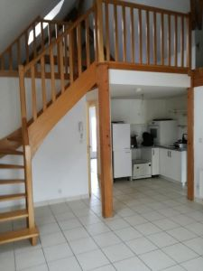 Appartement - 55 m2 - LE LOROUX BOTTEREAU